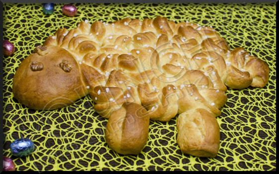 Agneau de Pâques