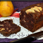 Cake Choco-Poires