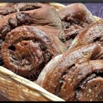 Escargots Briochés tout Choco
