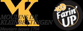 Logo Moulins de Kleinbettingen