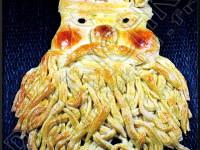 Père Noël Brioché