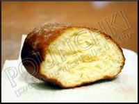 Pounchki (beignets polonais) - Paczki