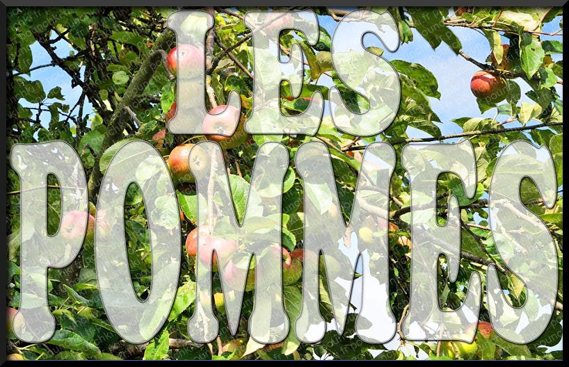 Racap_Pommes