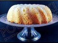Babka - Gâteau Polonais (Pâques)