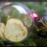 Biscuits Sablés à l'Orange Confite et au Cointreau