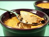 Crèmes café-vanille