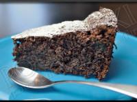 Gâteau au Chocolat, Betteraves et Carottes