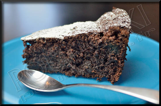 gâteau choco-betterave-carottes