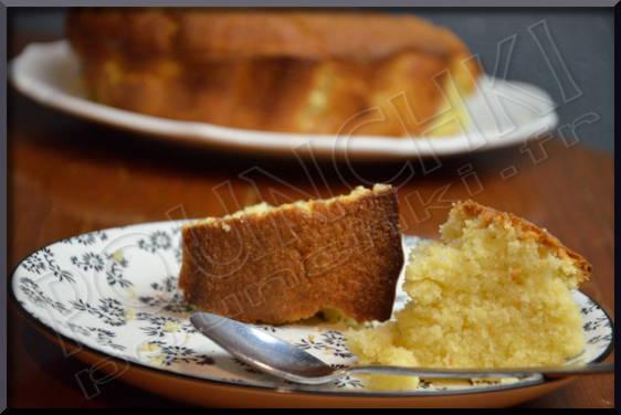 gâteau citron-noix de coco