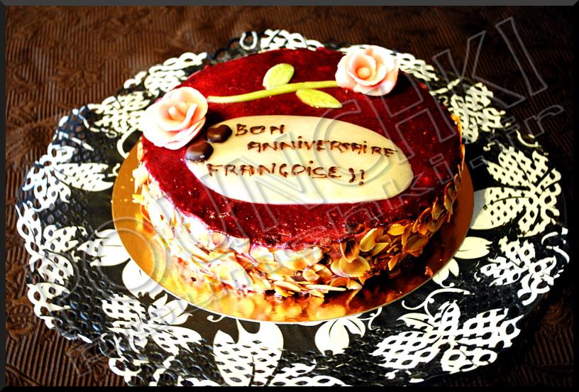 Les d lices de reinefeuille f vrier 2013 - Quel fraisier choisir ...