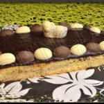 Mazurek – Gâteau de Pâques Polonais