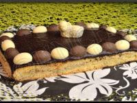 Mazurek - Gâteau de Pâques Polonais