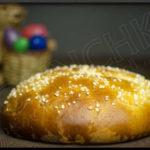 Mouna – Brioche algérienne de Pâques