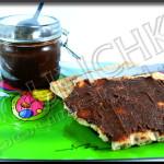 Pâte à tartiner choco-noisettes
