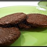 Biscuits façon pépitos