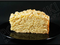 Placek (gâteau polonais traditionnel)
