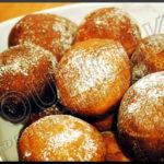 Pounchki (beignets polonais) – Paczki