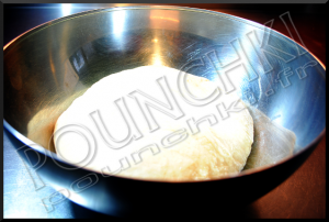 recette pounchki