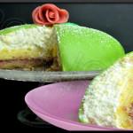Prinsesstårta – Le Gâteau Princesse
