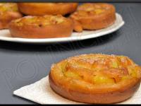 Beignets Escargots aux Pommes