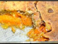 Cobbler aux Abricots
