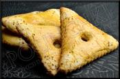Cornuelles (Biscuits de Carême)