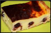 Flan Pâtissier aux Cerises
