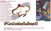 #Cata Cooking Challenge 12